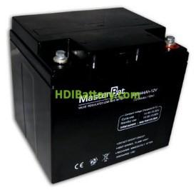 Bateria de Plomo 12 Voltios 40 Amperios (197x165x170mm)